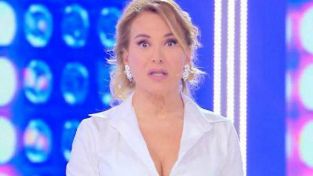 Barbara d'Urso rinviata a giudizio per l'outing a un ragazzo