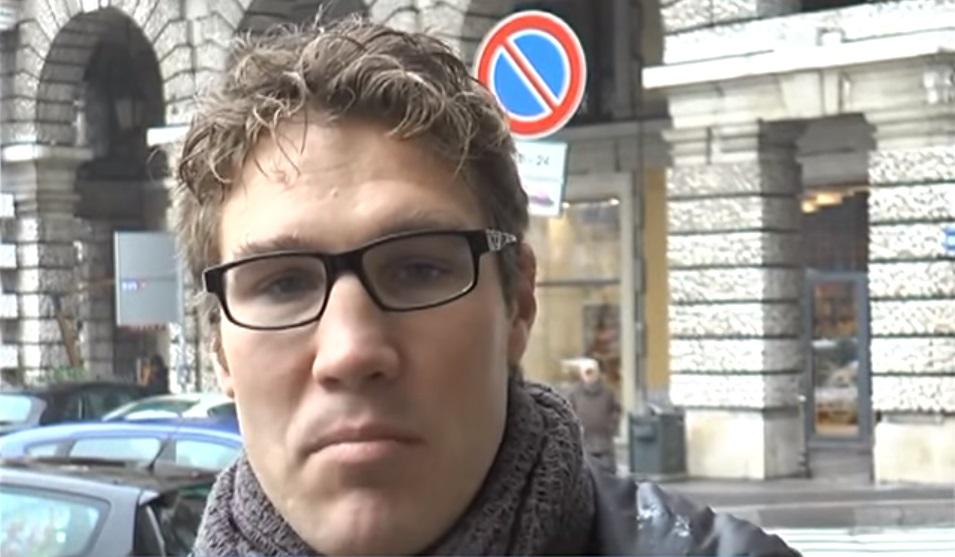 Fabio Tuiach contro i siti LGBT+: «Sono un bell'uomo, ma lasciatemi in pace»