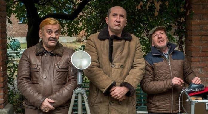 """Albanese ridicolizza gli omofobi in una puntata della nuova stagione de """"I Topi"""""""