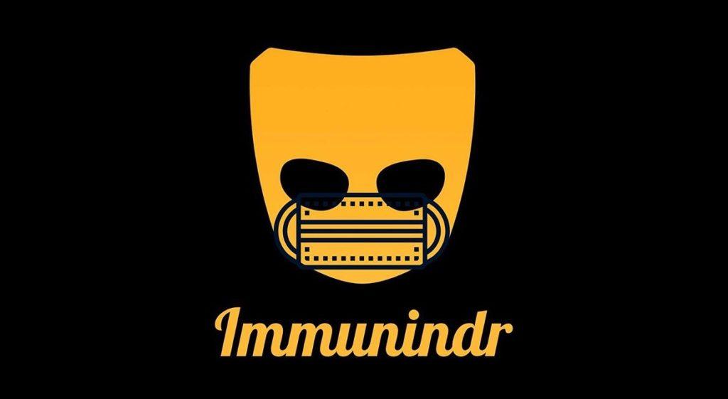 Immunindr: se l'app di contact tracing Immuni avesse lo stesso appeal di Grindr