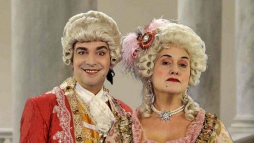 «Oh, madreh»: Marcello Cesena, aka Jean Claude, ha sposato Alessandro Iovine