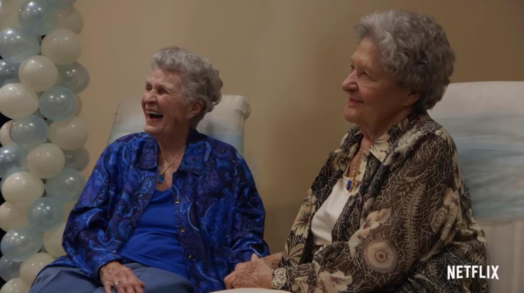 Sessanta anni d'amore segreto tra due donne in un nuovo documentario Netflix