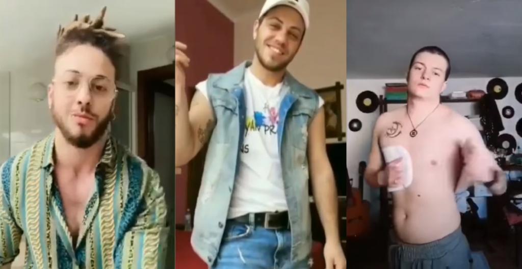 La #TransChallenge arriva in Italia: i ragazzi e le ragazze trans in un video