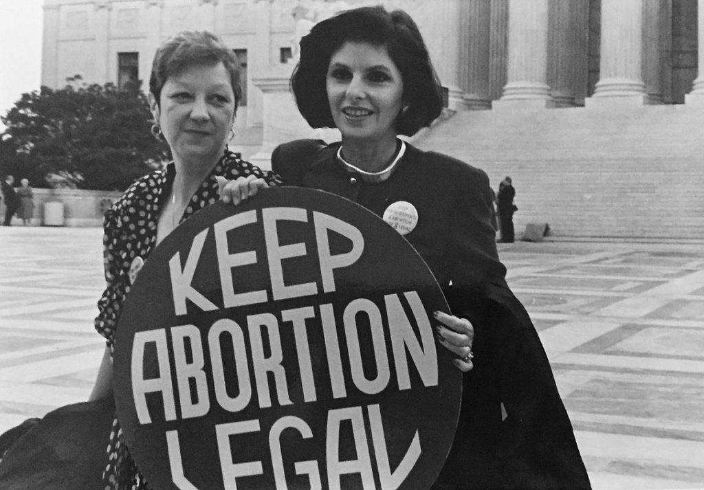 Da lesbica abortista a evangelica pro-life, la confessione di Jane Roe: «Mi pagarono»