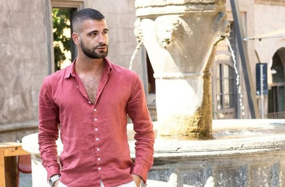 Dopo Gabbana e Ciacci, Damiano Allotta vorrebbe cercare l'amore a Uomini e Donne