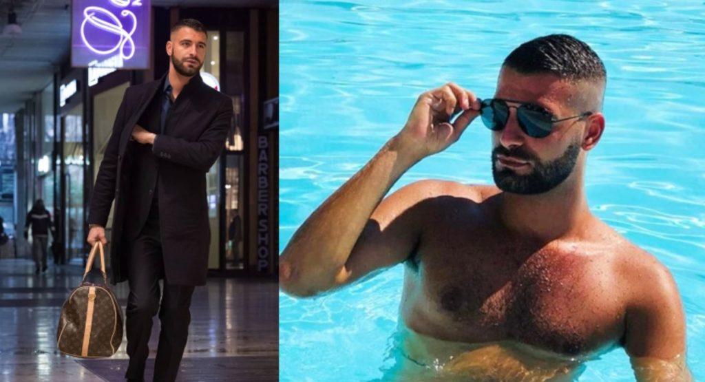 Damiano Allotta lancia un appello ad Alfonso Signorini: «Vorrei partecipare al GF VIP»