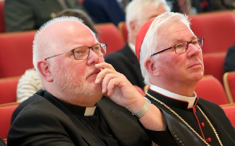 Per l'arcivescovo Lackner di Salisburgo l'amore omosessuale viene da Dio