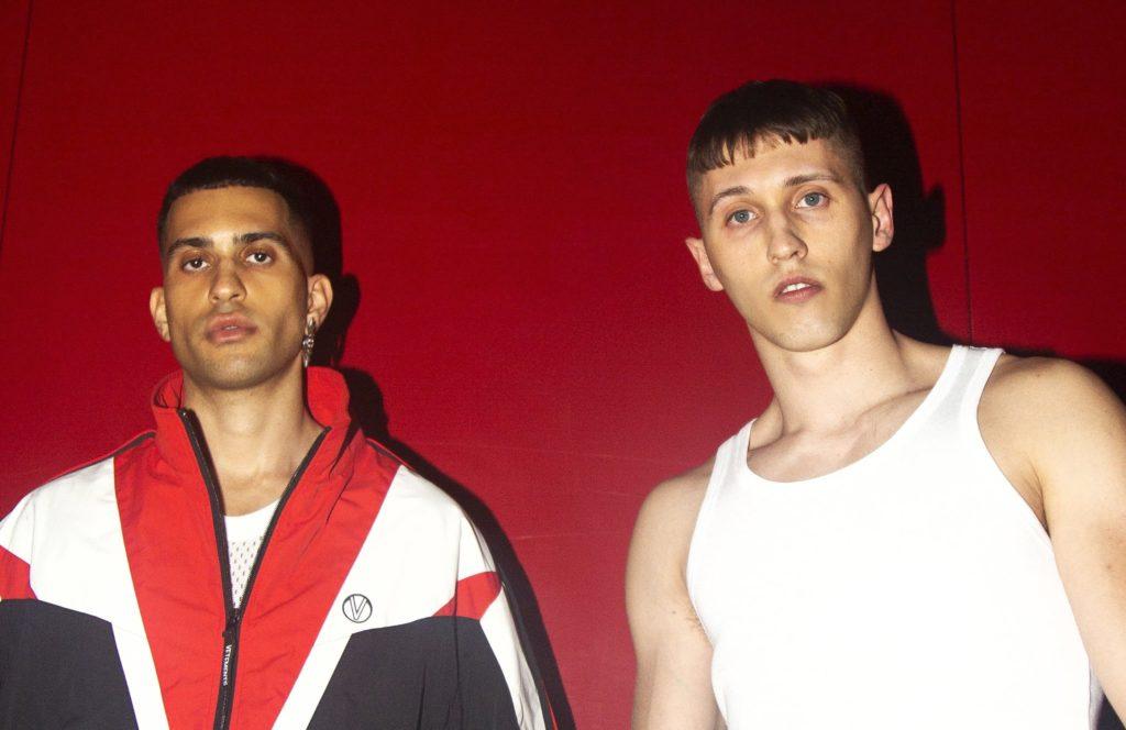 Il pop urban di Mahmood incontra il rap di Massimo Pericolo in Moonlight Popolare