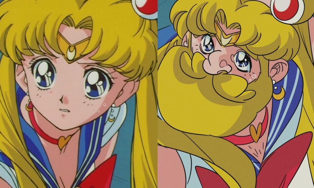 #SailorMoonRedraw: la guerriera cambia genere in nome della luna!
