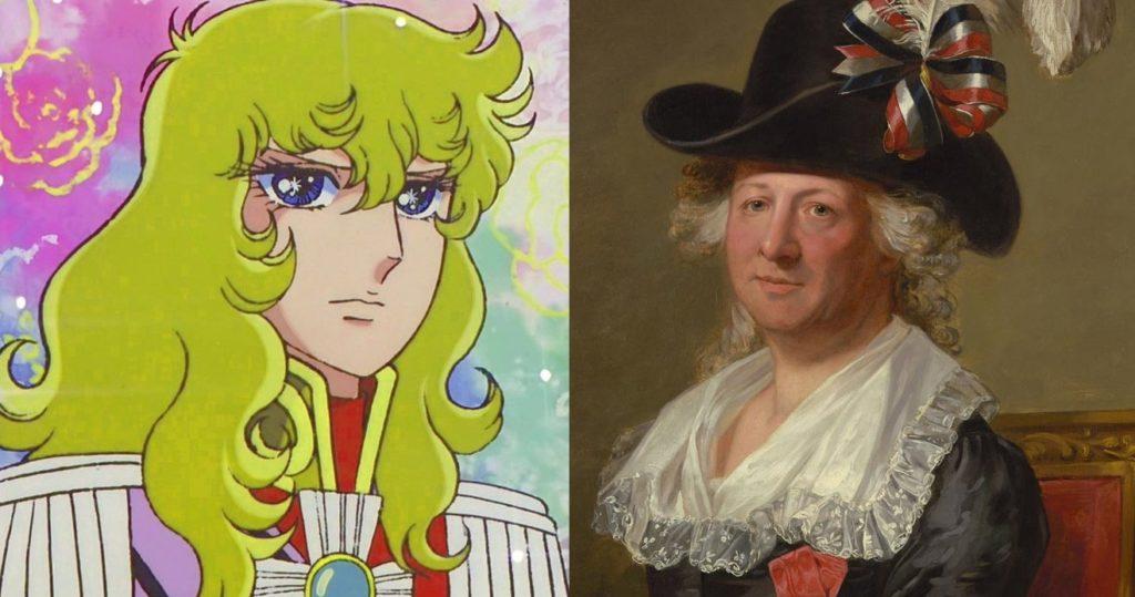 D'Eon de Beaumont, la spia non-binary alla Corte di Versailles che ha ispirato Lady Oscar