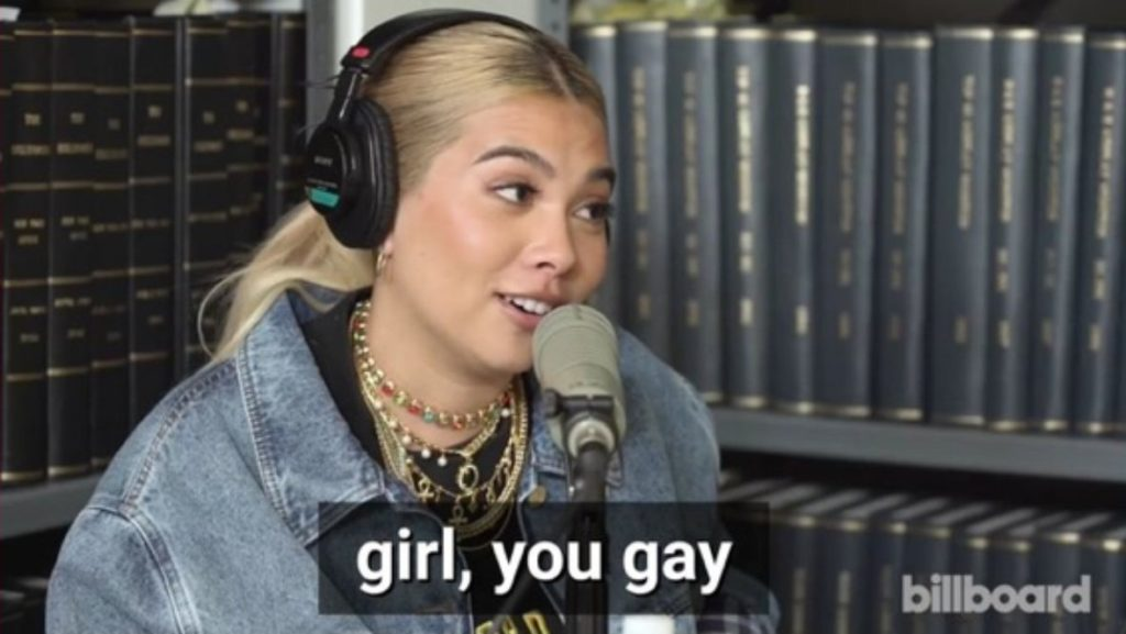 Quanta energia lesbica emani? Il quiz di BuzzFeed impazza su Twitter