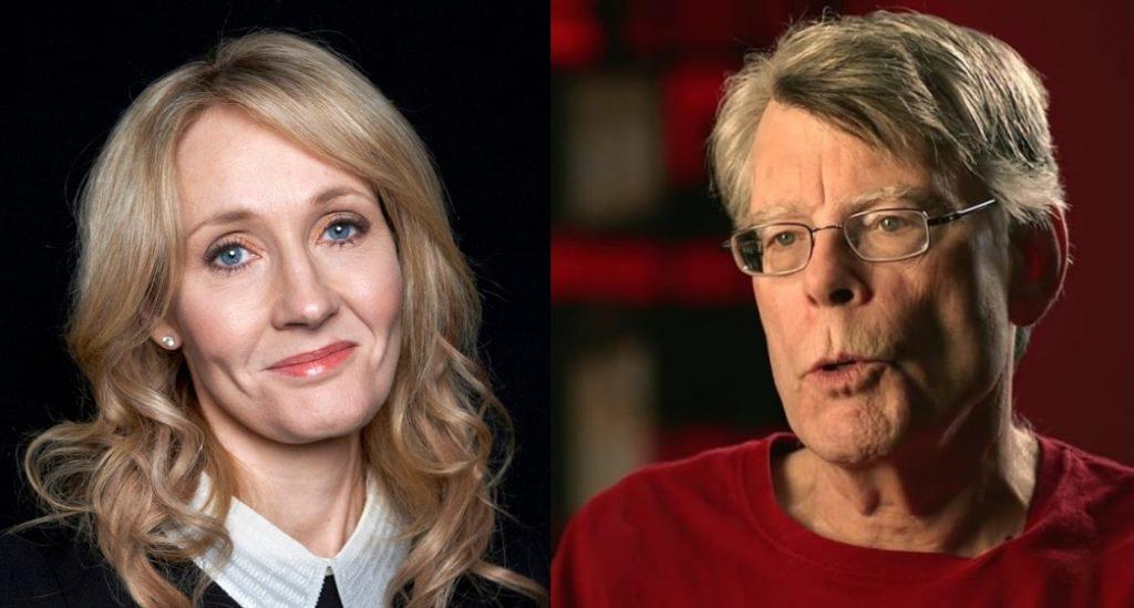 Stephen King: «Le donne trans sono donne». E J.K. Rowling cancella il tweet in cui lo loda