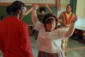 L'attrice Nikki Blonsky di Hairspray ha fatto coming out in un video