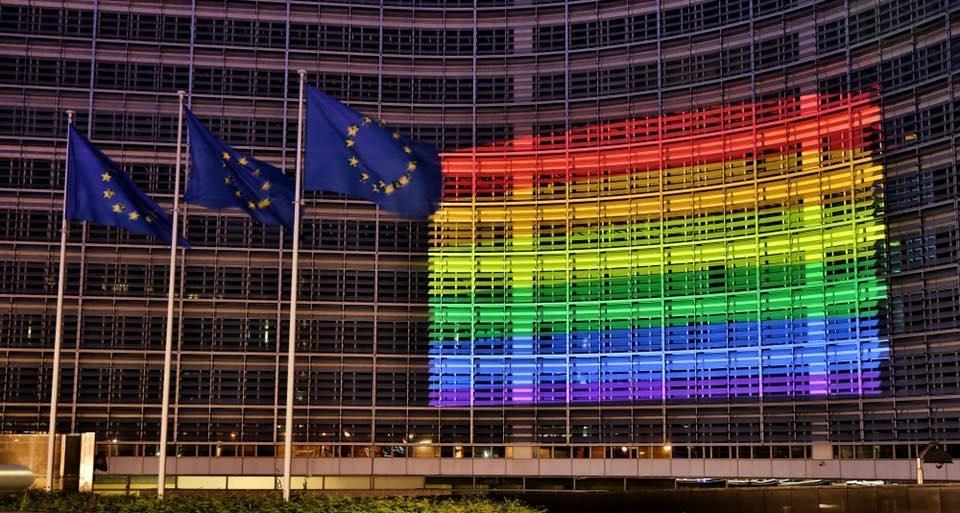 Omotransfobia, l'Ue è pronta ad aprire procedure di infrazione contro Paesi omofobi