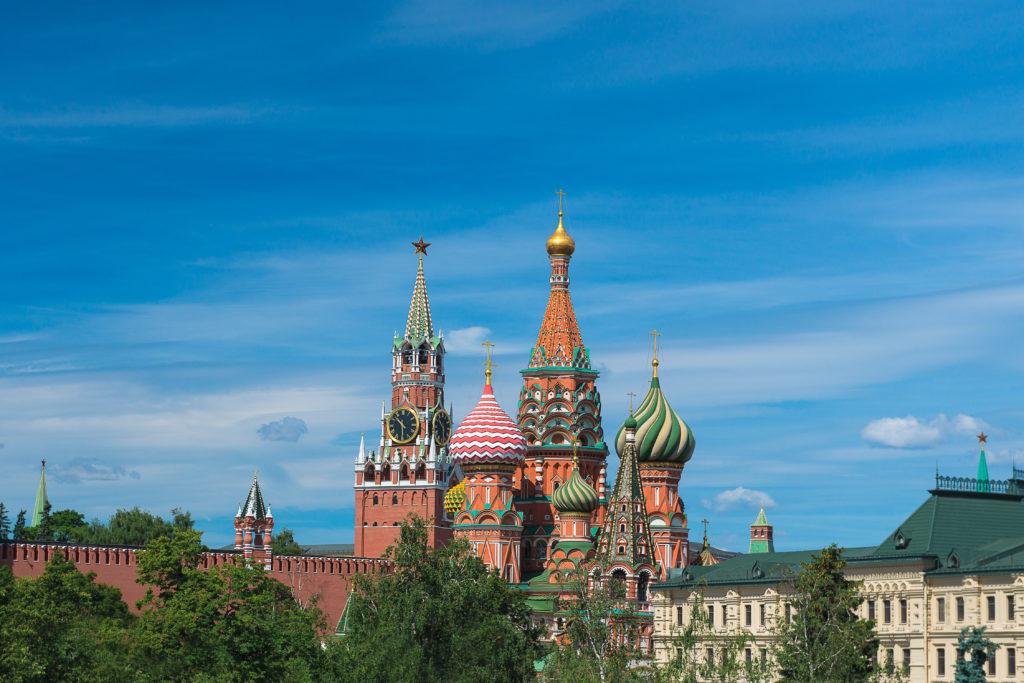 Russia, 70% di Sì al referendum: sulla Costituzione il matrimonio sarà uomo-donna