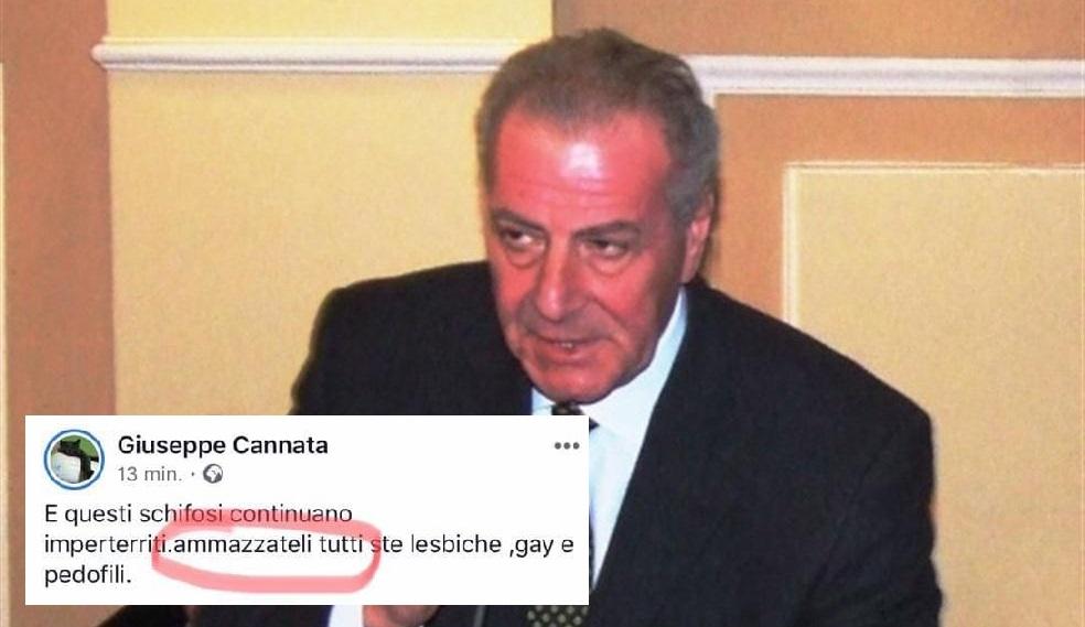 «Gay e lesbiche, ammazzateli tutti»: consigliere comunale di Vercelli patteggia 4 mesi