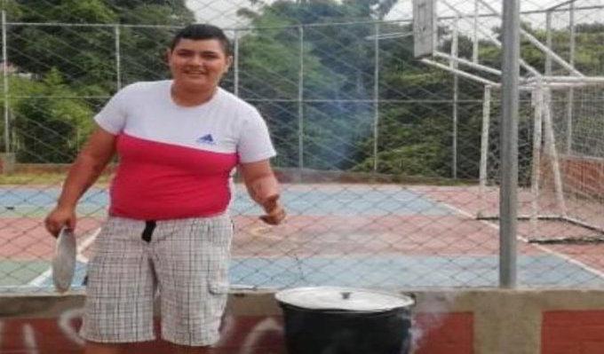 Colombia, attivista trans ucciso con due colpi di pistola alla testa
