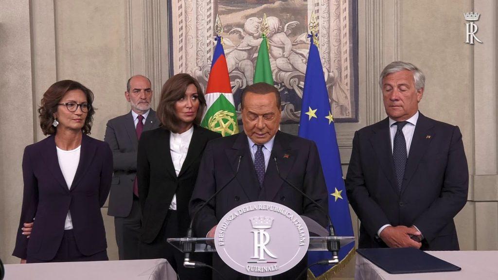 Forza Italia: chi voterà la legge contro l'omotransfobia?