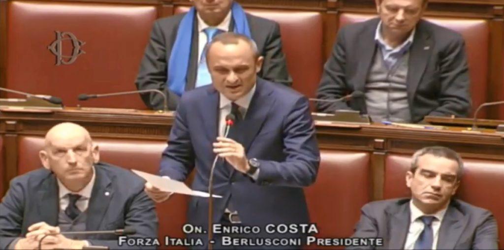 Legge contro l'omotransfobia, Forza Italia ripresenta l'emendamento che affossò il ddl Scalfarotto