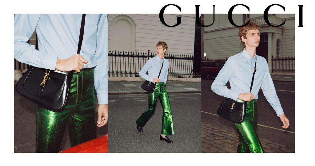 Gucci presenta l'MX Project, una collezione oltre il binarismo di genere