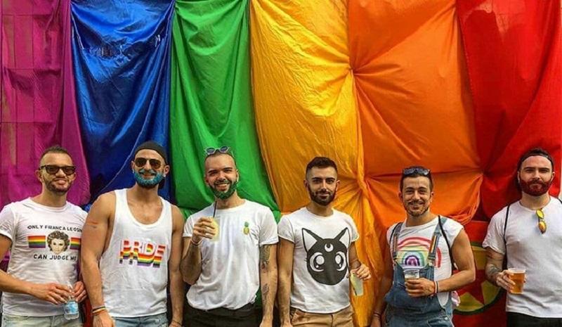 Rainbow: i 10 migliori repost della settimana del Pride 2020