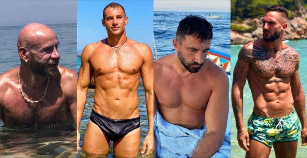 Queeride on the beach, i 20 scatti più hot di Ferragosto