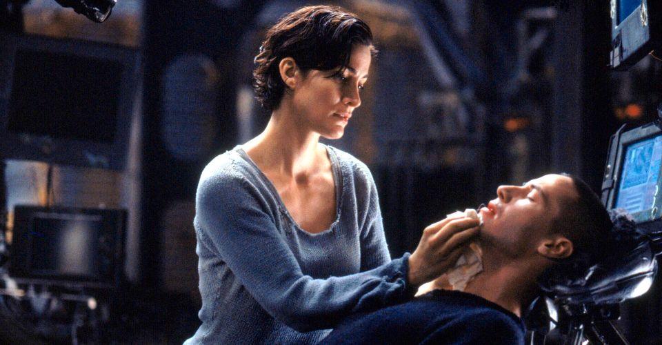 Matrix è un'allegoria trans: a confermarlo è la regista Lilly Wachowski