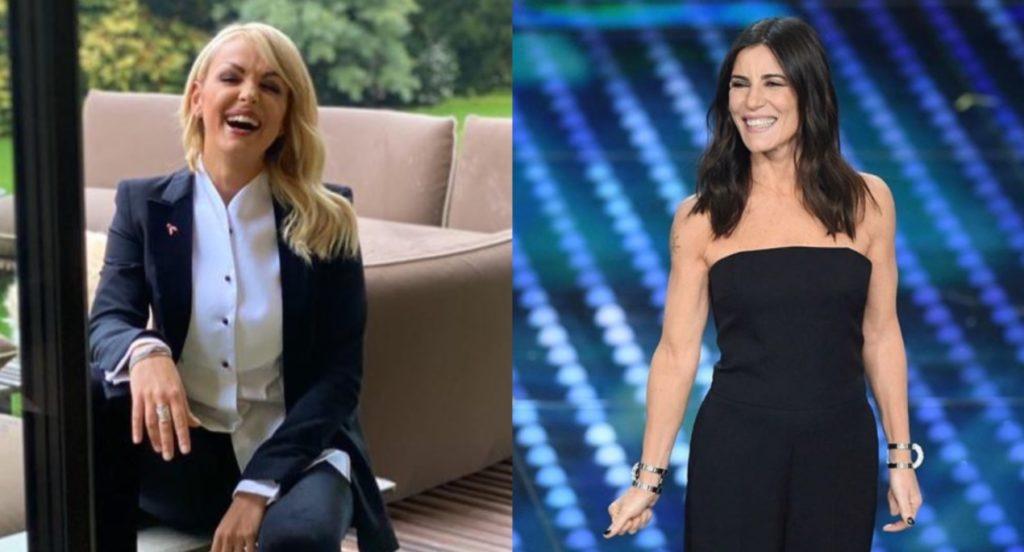 Paola Turci e Francesca Pascale si baciano in barca? La foto di Oggi sembra togliere ogni dubbio