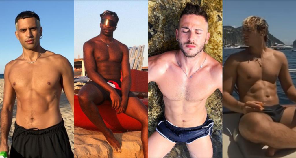Queeride on the beach: i 20 scatti più hot della settimana