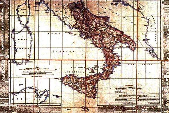 Il Regno delle Due Sicilie era un passo avanti contro l'omofobia e la misoginia