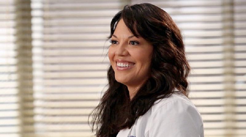 Sara Ramirez, ex Callie Torres di Grey's Anatomy, ha fatto coming out come non-binary
