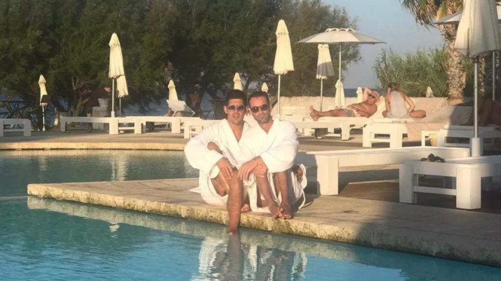 Fasano, coppia gay in viaggio di nozze derisa dal personale di un resort