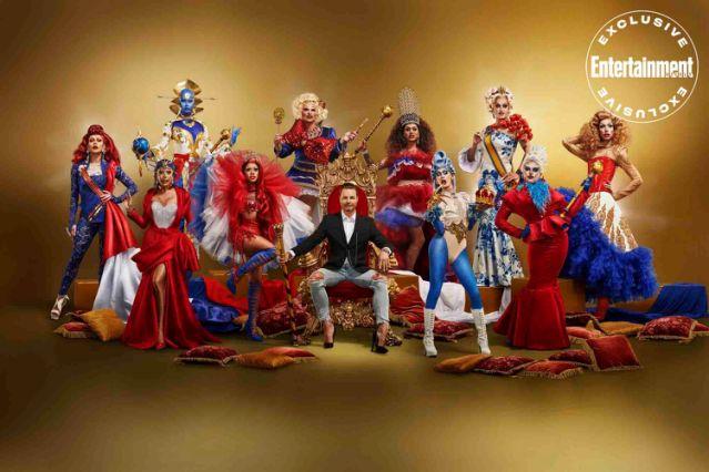 RuPaul's Drag Race Holland: le dieci queen della seconda edizione europea