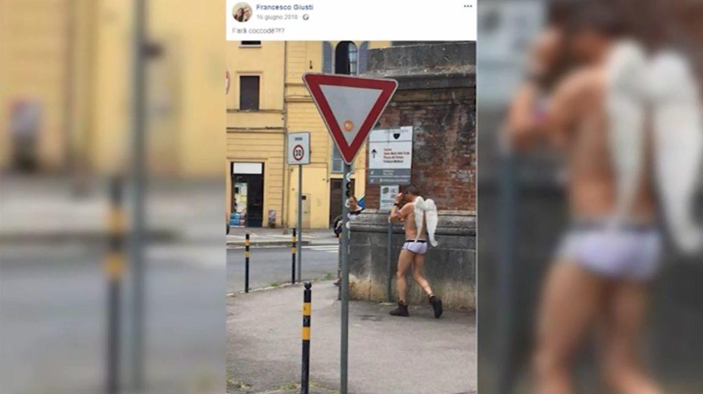 Siena, esponenti della destra condannati per insulti omofobi a un insegnante