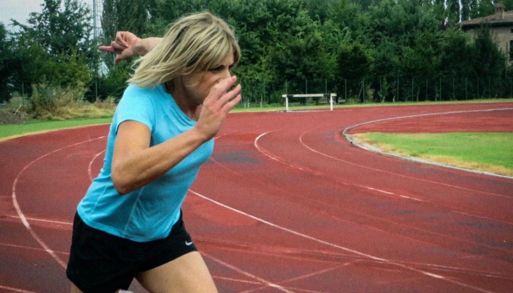 Valentina Petrillo, la prima atleta trans a gareggiare con le donne in Italia