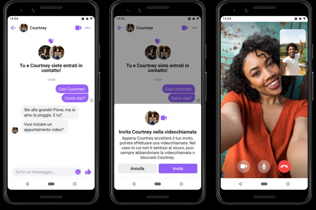Non è Grindr (ma ci si avvicina): ecco come funziona Facebook Dating