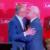 Australia, politico vince le elezioni e bacia il marito in un video diventato virale
