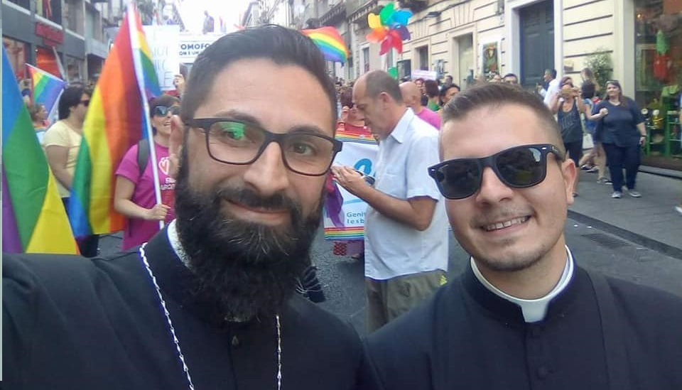 La Chiesa Cattolica Ecumenica di Cristo a favore del ddl Zan: «Diritto inalienabile»