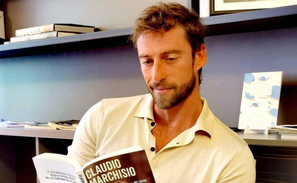 Claudio Marchisio parla di omofobia: «Ora so che qualcuno dei miei compagni può aver sofferto»