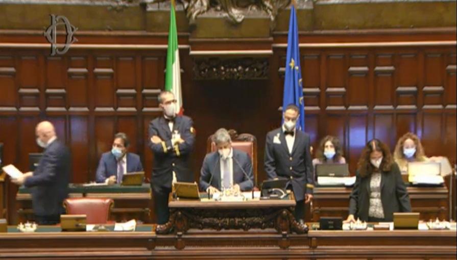 Ddl Zan, maggioranza unita nelle prime tre votazioni alla Camera