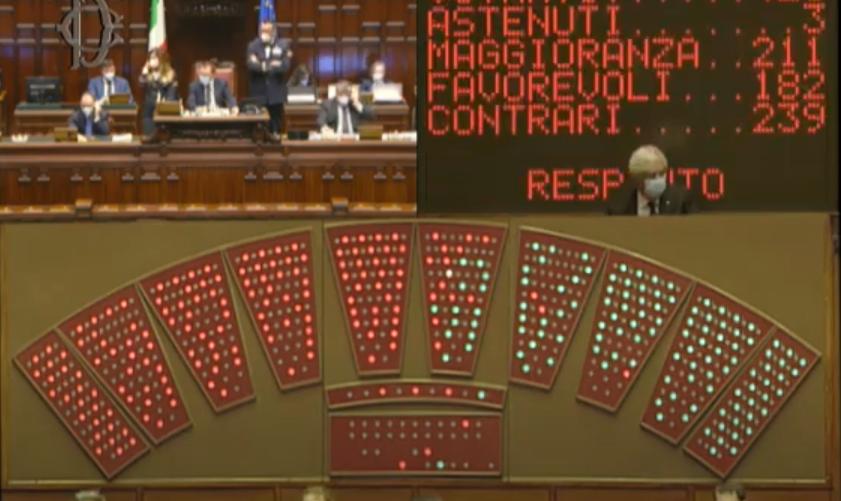 Ddl Zan, la Camera vota i primi 5 articoli: accolti solo gli emendamenti di maggioranza