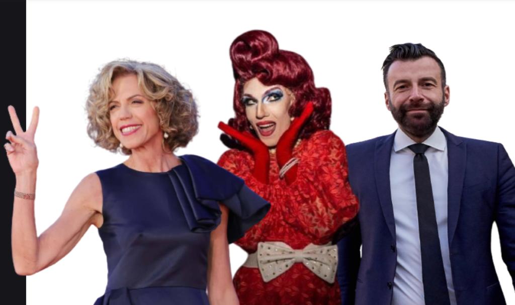 A Roma arrivano le Giornate di Cinema Queer con Monica Cirinnà, Alessandro Zan e Cristina Prenestina