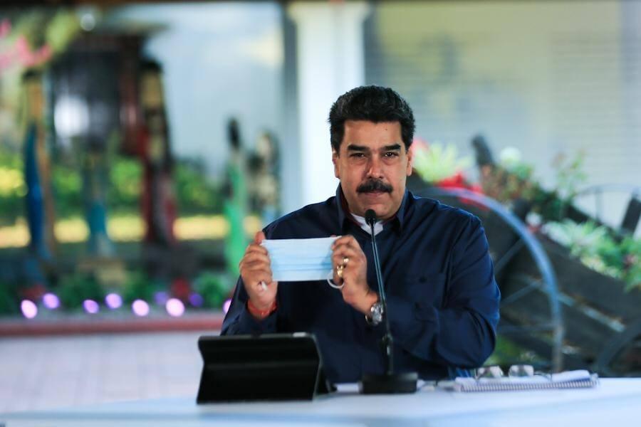 Venezuela, il presidente Maduro apre alle unioni civili dopo le parole del Papa