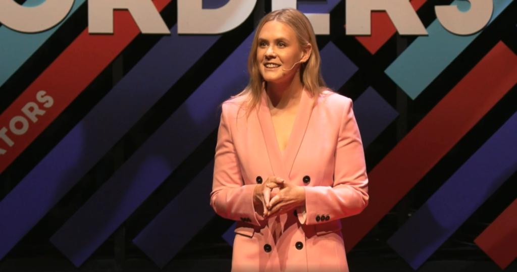 L'intersessualità non è qualcosa da correggere: il brillante discorso di Susannah Temko