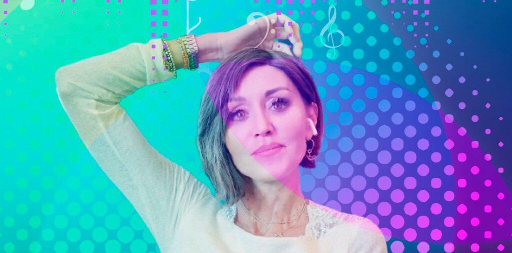 La playlist di Anna Maria Bernini fa impazzire i social: Lauro, Myss Keta e Lamborghini