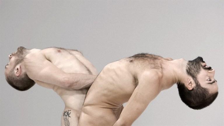 Undici ballerini in Bare, il documentario dove il nudo maschile incontra la danza