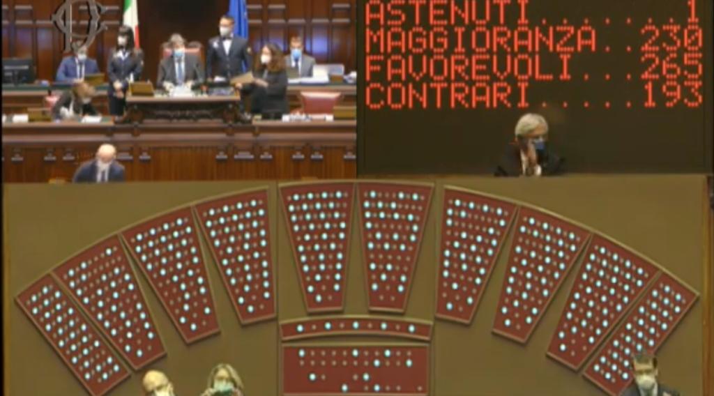 La Camera dei Deputati ha approvato il disegno di legge contro l'omotransfobia, la misoginia e l'abilismo