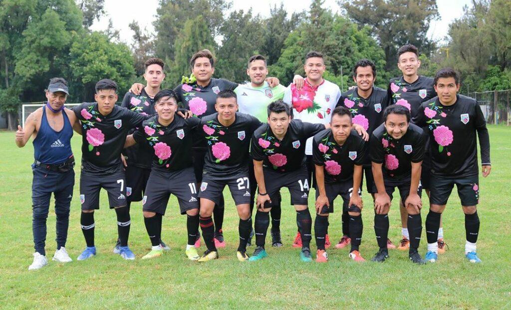 Club Muxes, la squadra di calcio messicana nata per combattere l'omotransfobia