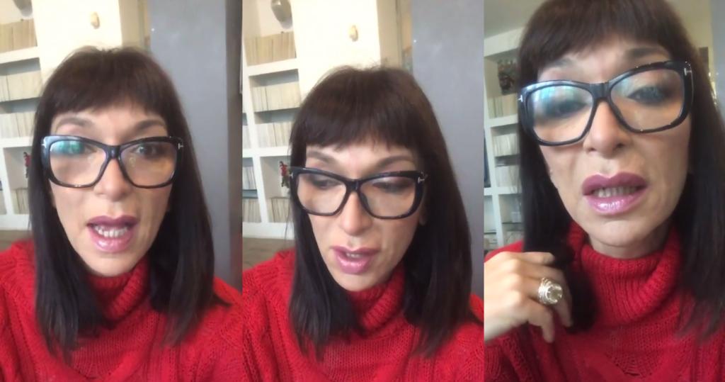 Cori Amenta umiliata durante i controlli in aeroporto a Catania perché trans: la denuncia social