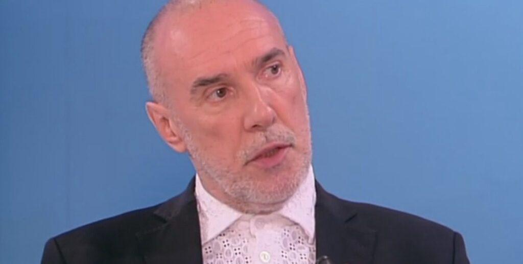 Diego Dalla Palma: «Da bambino un prete abusò di me, ma non lo odio»